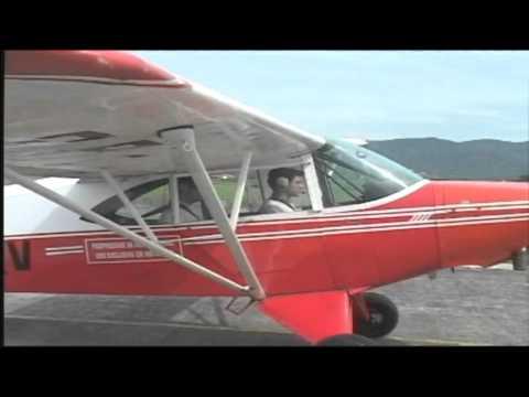 Como se tornar um  piloto de avião