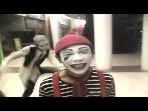 Kite Lagi Sahurnya OVJ ( ICA pantomime ) nyanyi ^_^