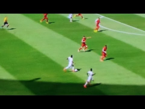 PORTUGAL vs GHANA 2-1 WORLD CUP 26th June 2014 Highlights