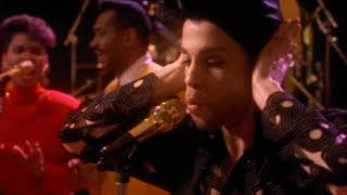 Prince - Willing And Able (Official Music Video)