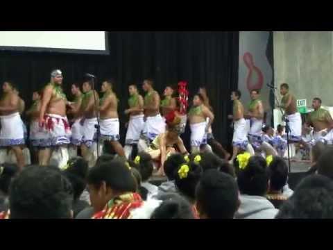 Sinoti Samoa Tupulaga Camp 2015 Part 2