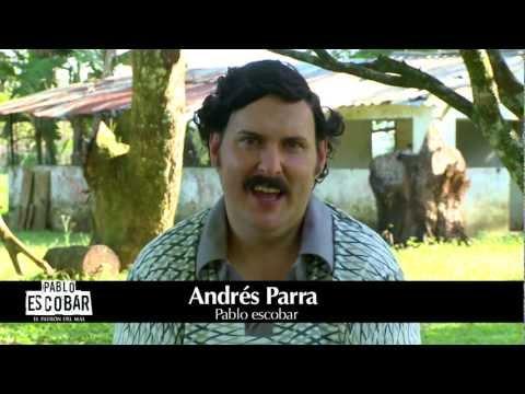 Escobar El Patron Del Mal Capitulo 1
