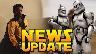 NEWS UPDATE: Squad System Details, Hero Pricing, Matchmaking & More - Battlefront 2