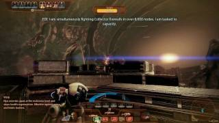 Mass Effect 2: Engineer Guide (Insanity) / Collector Ship (Engineering the Asylum)