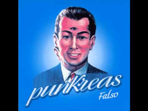 Punkreas - Dividi E Comanda