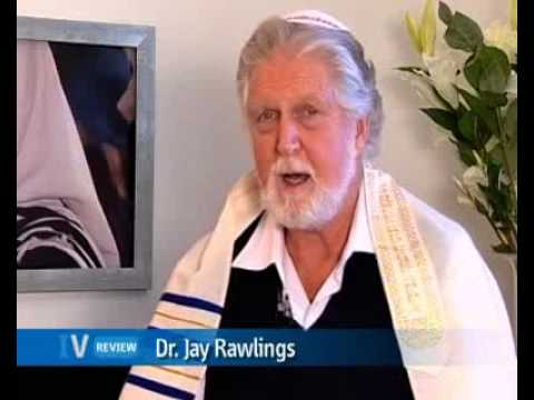 Israel Vision Review - Commentary on the daily news with a biblical perspective pt. 6