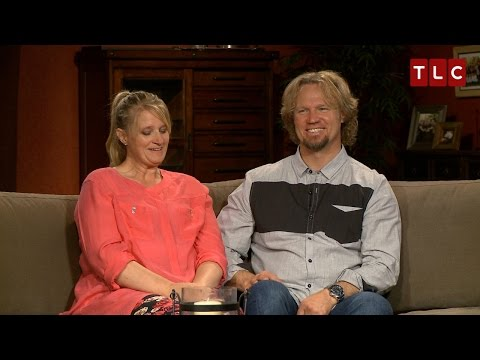 Building A Foundation Together | Sister Wives