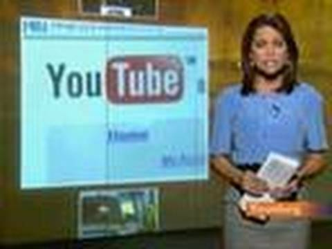 Google Says Viacom Secretly Uploaded Clips to YouTube: Video