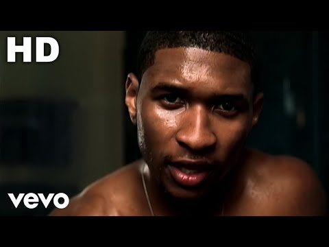 Usher - U Don't Have To Call Music Videos
