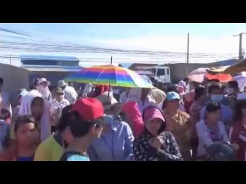 CNRP news 17 July 2014 | Khmer hot news | khmer news | today news | world news