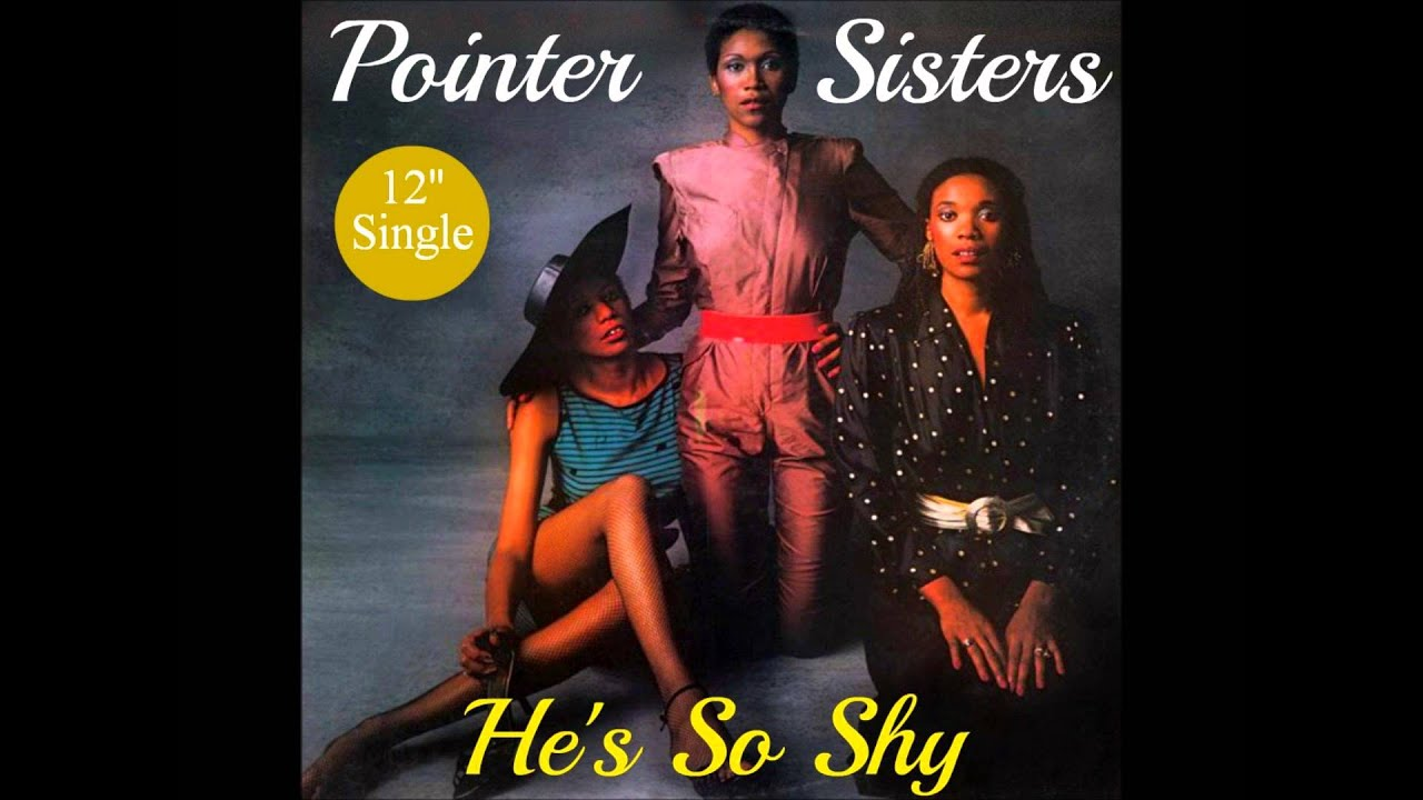 Pointer Sisters From The Pointer Sisters With Love