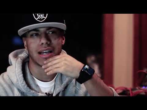 Producer AraabMuzik Kills It On The MPC. Speaks On Influences, Says He's Working W/50 Cent