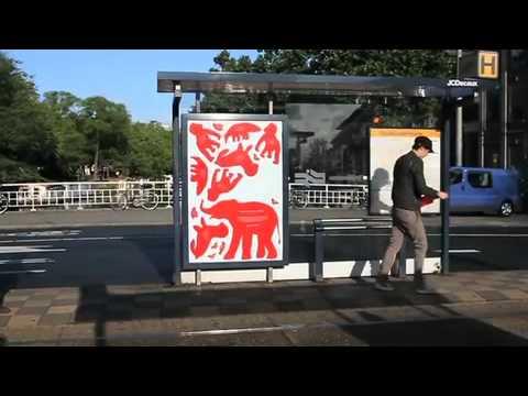 Geboortegolf in Amsterdam: Campagne van Dawn voor Artis