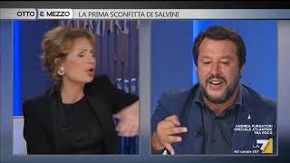 Matteo Salvini: 'Prendo il treno in stazione centrale a Milano sperando di non essere accusato ...