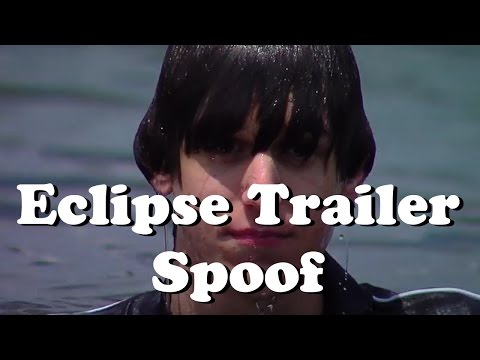 Eclipse Trailer Spoof
