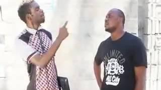 Usipocheza nidai mb zako yani kinyambe ni hatareee