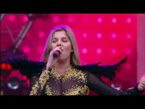 Arilena Ara - Europa Plus LIVE 2017 (Moscow, Russia)