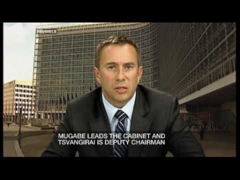 Inside Story - EU sanctions on Zimbabwe to remain -14 Sep 09