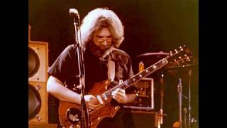 Grateful Dead 3-21-81: Althea, London