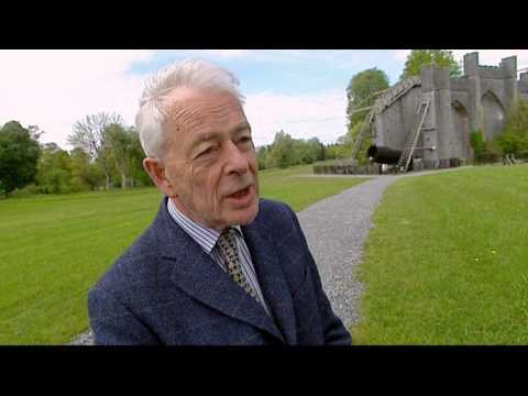 Lofar: Irelands Bid for a New Radio Observatory