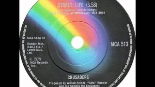 Crusaders Feat. Randy Crawford - Street Life (Dj