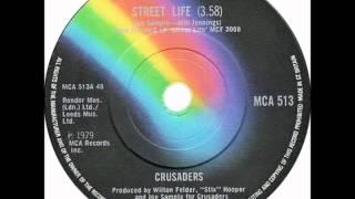 Crusaders Feat Randy Crawford Street Life Dj 39 39 S 39 39 Bootleg Bonus Beat Extended Re Mix