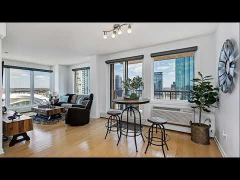 Downtown Edmonton Condo For Sale: 2407, 10180 104 ST NW   E4108220   Chris Gagnon, REALTOR®