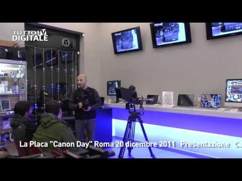 Canon C300 Driver