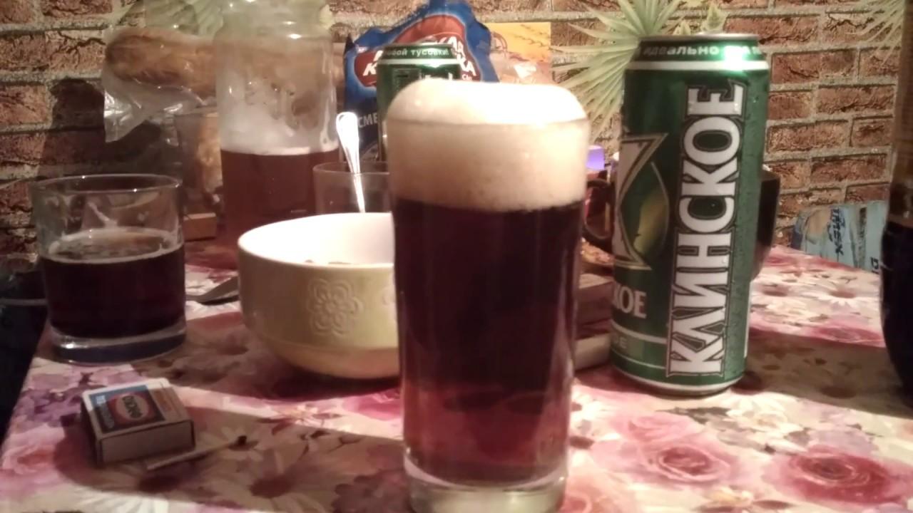 Пиво в домашних условиях самое простое