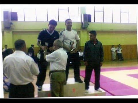 ümit yılmaz kick boks taekwondo slayt