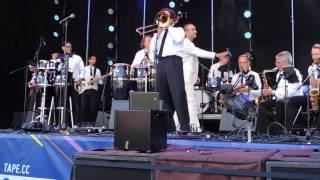 Amsterdam Funk Orchestra 1 Haarlem Jazz More 20 8 2016