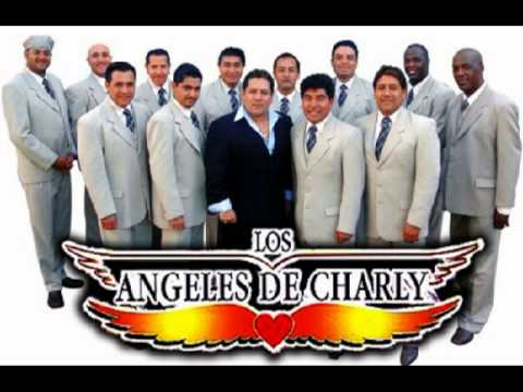 Angeles De Charly, Los - Amor De Novela