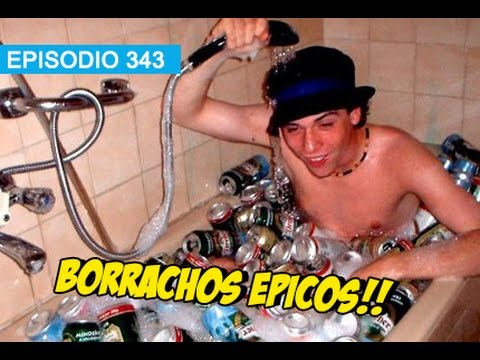 Borrachos Epicos! #whatdafaqshow
