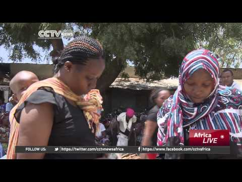 Mpeketoni Residents are Starting from Scratch after Devastating Attacks Last Year