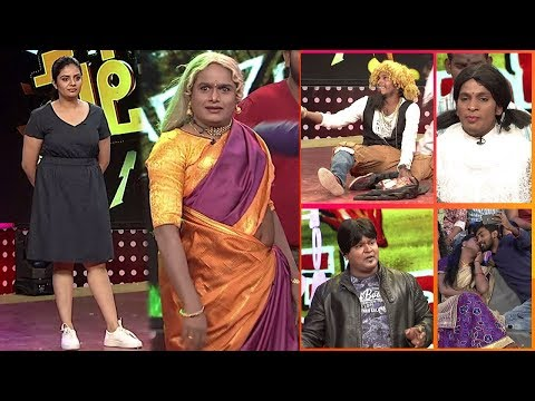 Weekend Fun With Patas - Pataas Back to Back Promos - 83 - #Sreemukhi #AnchorRavi