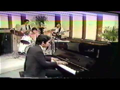 BONG PEÑERA : A SAMBA SONG from Two for the Road, Live TV Telecast, 1984