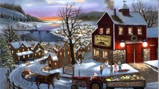 Watch George Strait Santas On His Way video