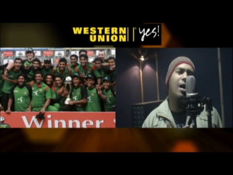 Play for the Game 2011 World Cup Cricket Theme Song - AKS feat. Various Artists