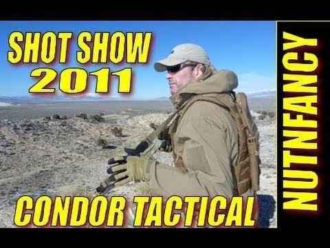 Nutnfancy SHOT Show 2011: