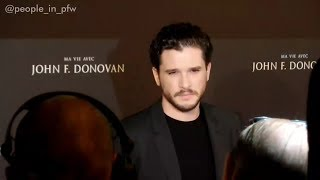 Kit Harington - Premiere of The Death and Life of John F. Donovan - 28.02.2019