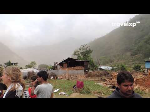 Nepal Earthquake: Wait for Rescue