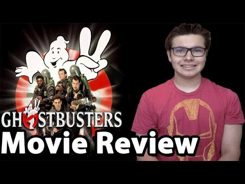 Ghostbusters 2 - Classic Movie Review