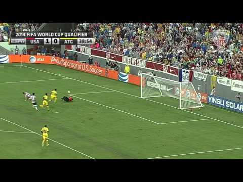 MNT vs. Antigua & Barbuda: Highlights - June 8, 2012