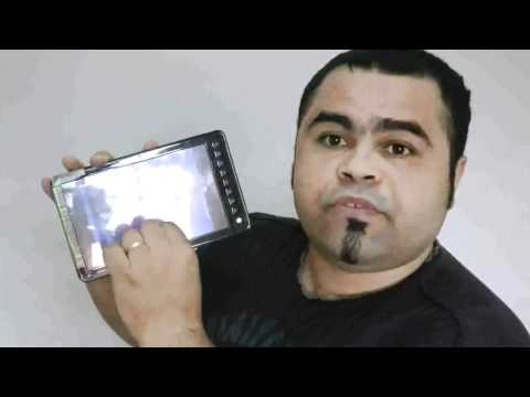 Review do Tablet Genesis GT-8220/ Ainol novo8