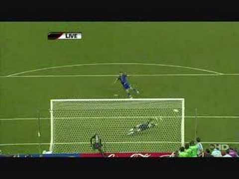 Fifa World Cup 2006 Final France Vs Italy Penalty Shootout