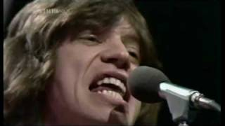 Watch Rolling Stones Brown Sugar video
