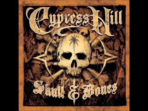 Cypress Hill-01 Intro (Skull)-Skull &amp; Bones (2000).wmv