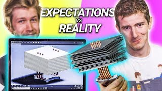 Our best effort still SUCKS - Sketchy Heatsinks 3