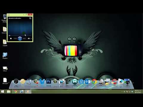 Tutorial: Convertir GIF Animado a video (mp4, avi, wmv, mov, etc)