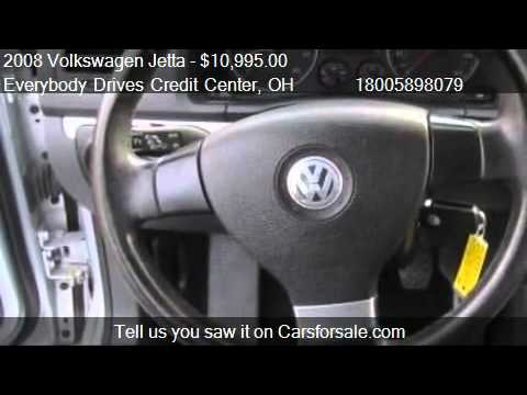 2008 Volkswagen Jetta SE - for sale in Upper Sandusky, OH 43